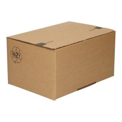 Afbeelding voor Autolock shipping box (21,3 x 15,3 x 10,9 cm)