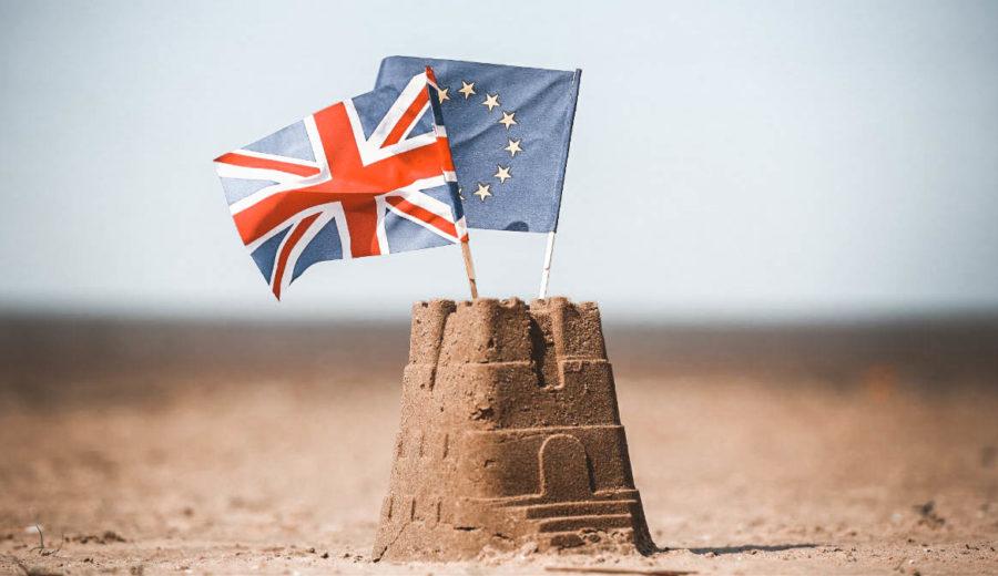 Afbeelding voor De gevolgen van de Brexit voor jouw koppeling.