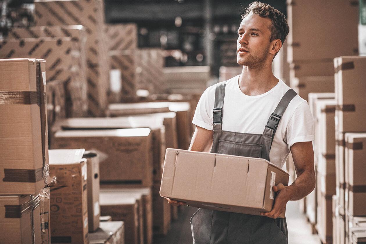 Thumbnail for 10 verpakkingsrichtlijnen voor het versturen van je producten
