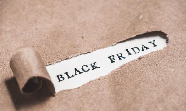 Thumbnail for Black Friday en Cyber Monday. Ben jij er klaar voor?