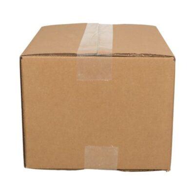 Afbeelding voor Double wave shipping box (25 x 20 x 15 cm)