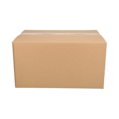 Afbeelding voor Double wave shipping box (40 x 30 x 20 cm)