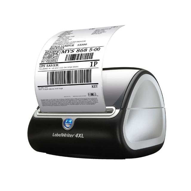 Dymo 4XL labelprinter