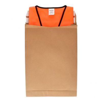Afbeelding voor Paper posting bag S (30 x 20 x 5 cm)
