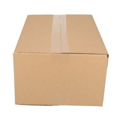 Afbeelding voor Single wave shipping box (37 x 24 x 15 cm)