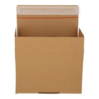 Afbeelding voor Autolock box (21,3 x 15,3 x 10,9 cm)