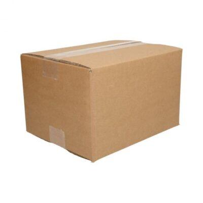 Afbeelding voor Double wave shipping box (59,1 x 39,1 x 28 cm)