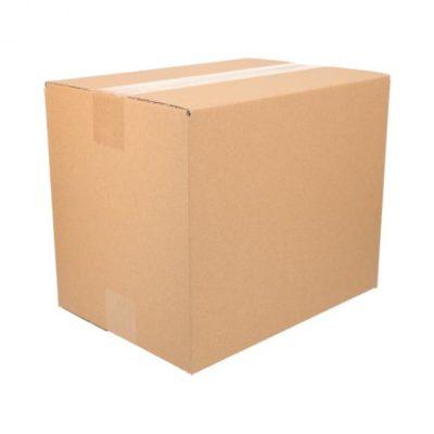 Afbeelding voor Single wave shipping box (30,5 x 22 x 25 cm)