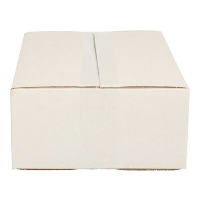 Afbeelding voor Single wave shipping box (30,2 x 21,5 x 10 cm)