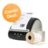 Afbeelding voor Combideal Dymo Labelwriter 5XL en 3 rollen etiketten