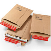 Kartonnen envelop (18,5 x 27 cm)