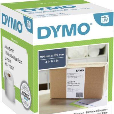 Afbeelding voor Etiketten voor de Dymo Labelwriter 4XL en 5XL