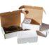 Afbeelding voor Witte stansdoos (A4+)